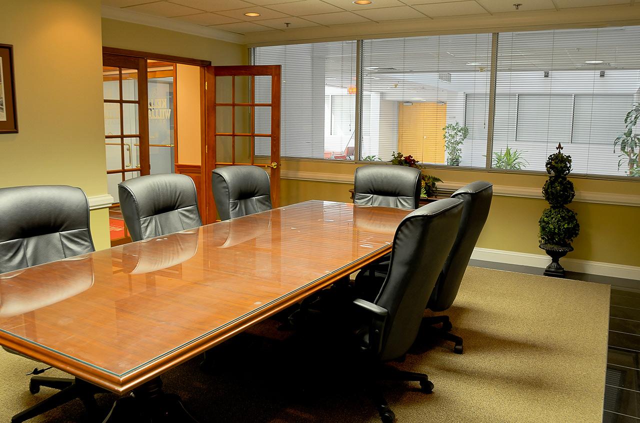 Contract environments inc interior design space for Williams interior designs inc