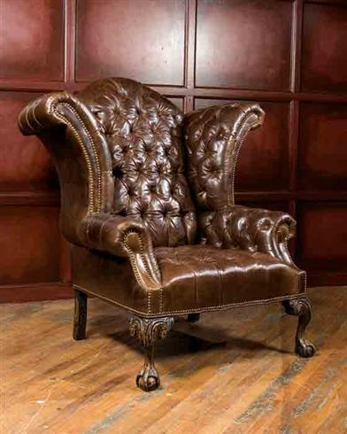 budget-classic-leather-wingback-chair-Z1qys